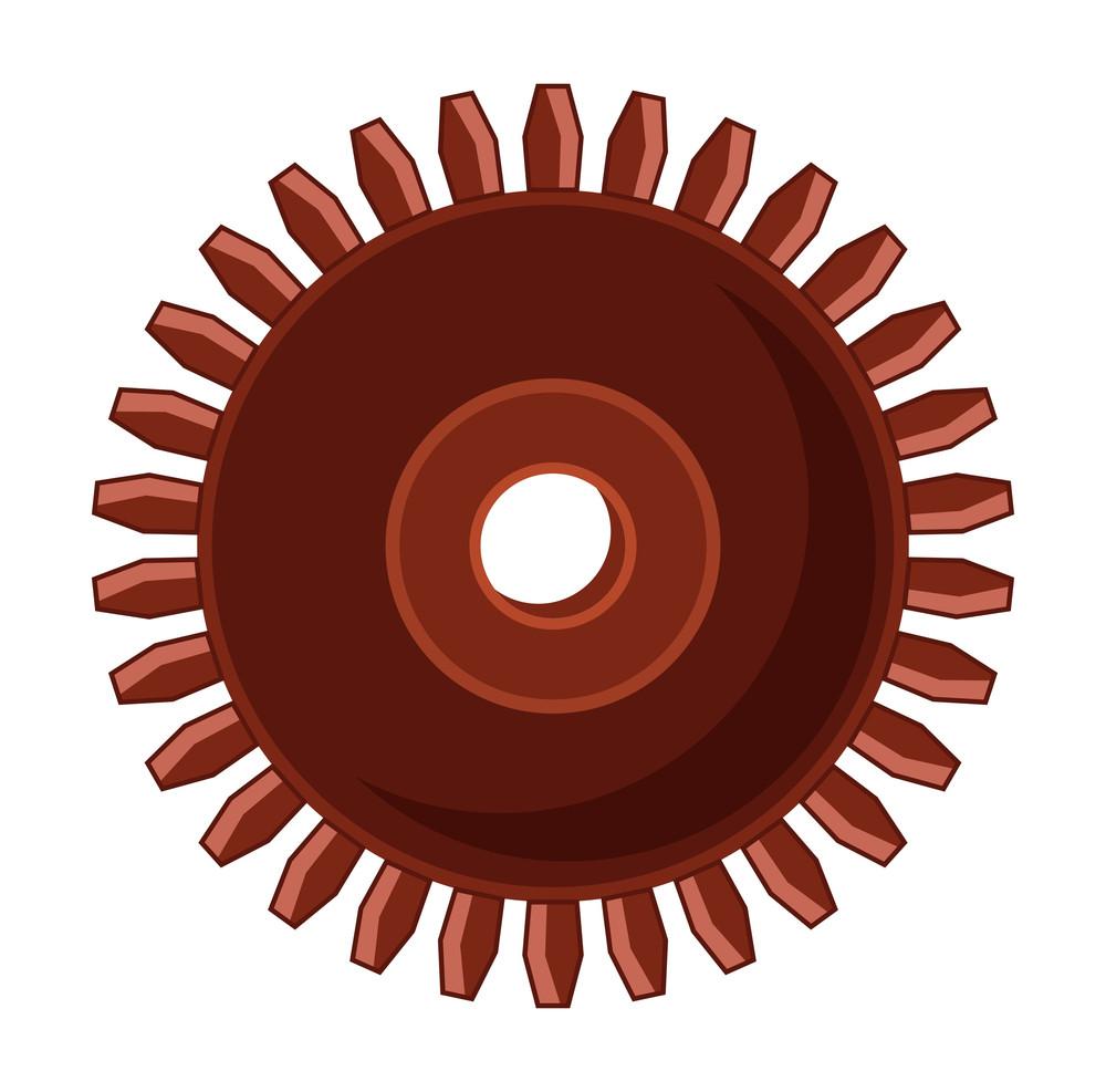 Gear Wheel Design