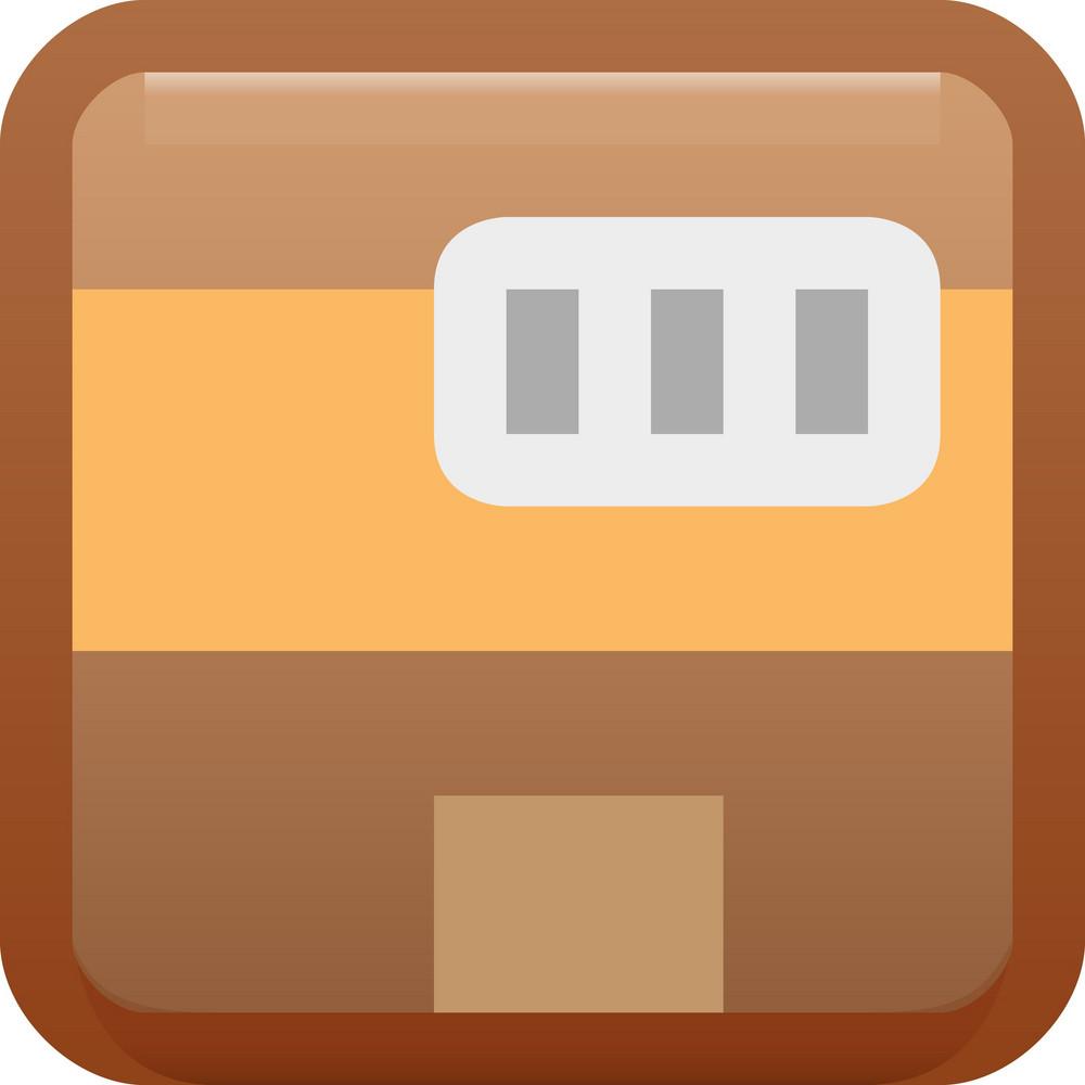 Generic Building Tiny App Icon