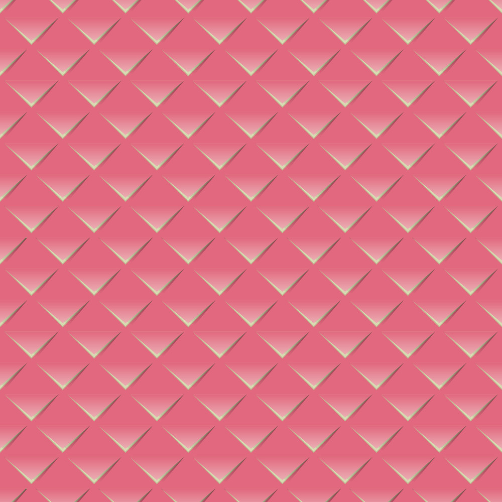 Geometrical Ornament Cut Out On A Standard Sheet. Seamless Texture. Vector.