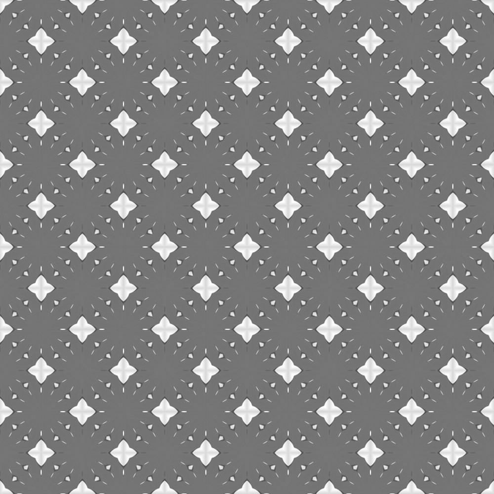 Geometrical Stars Pattern Design