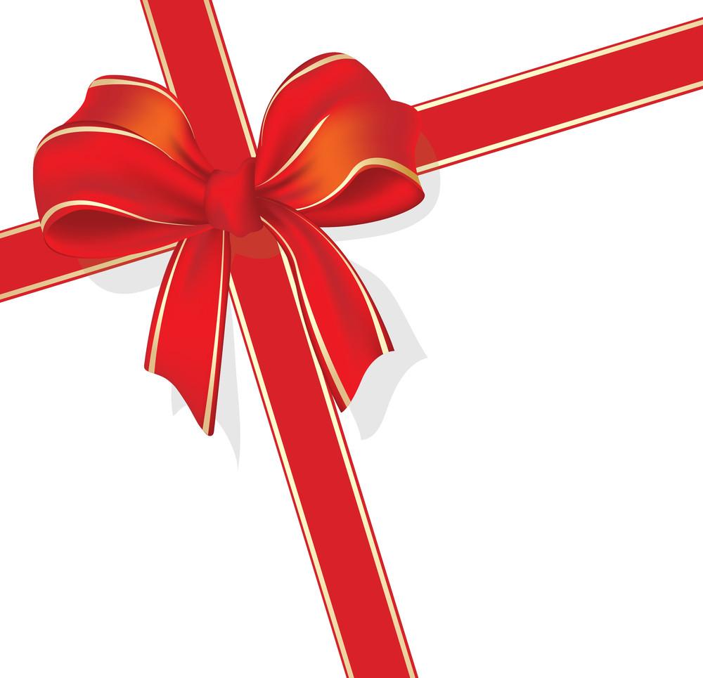 Gift Box. Vector.