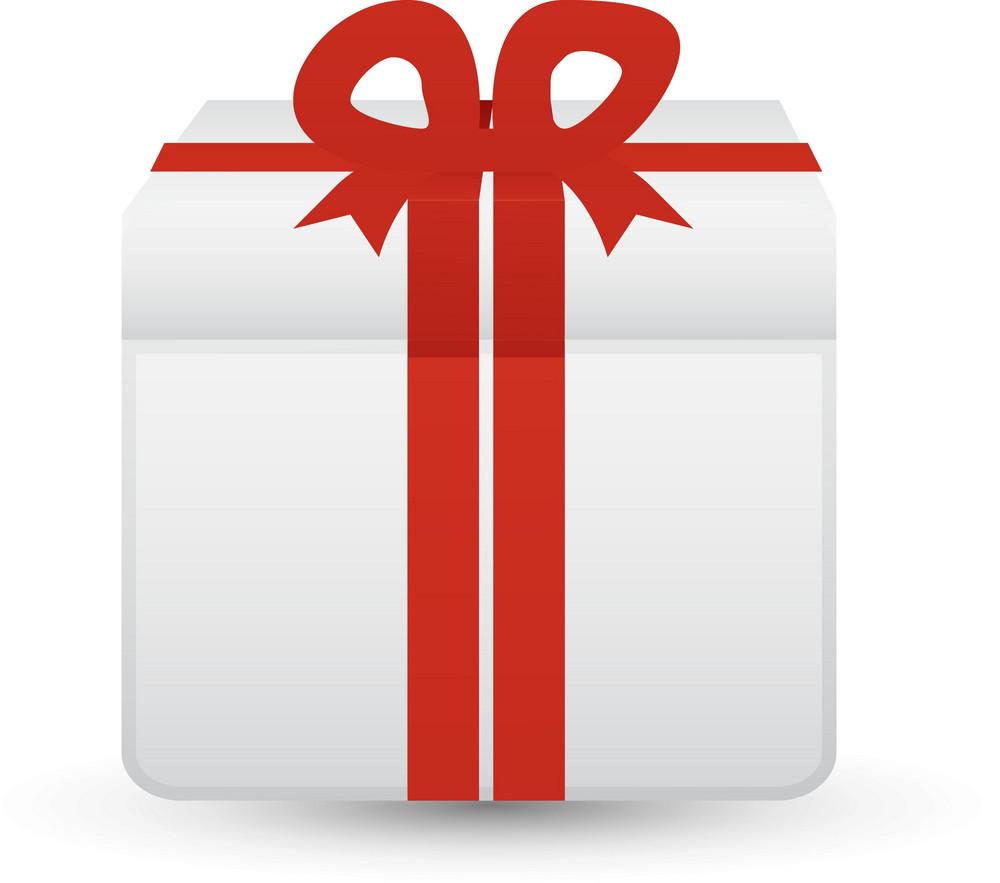 Gift Lite Ecommerce Icon