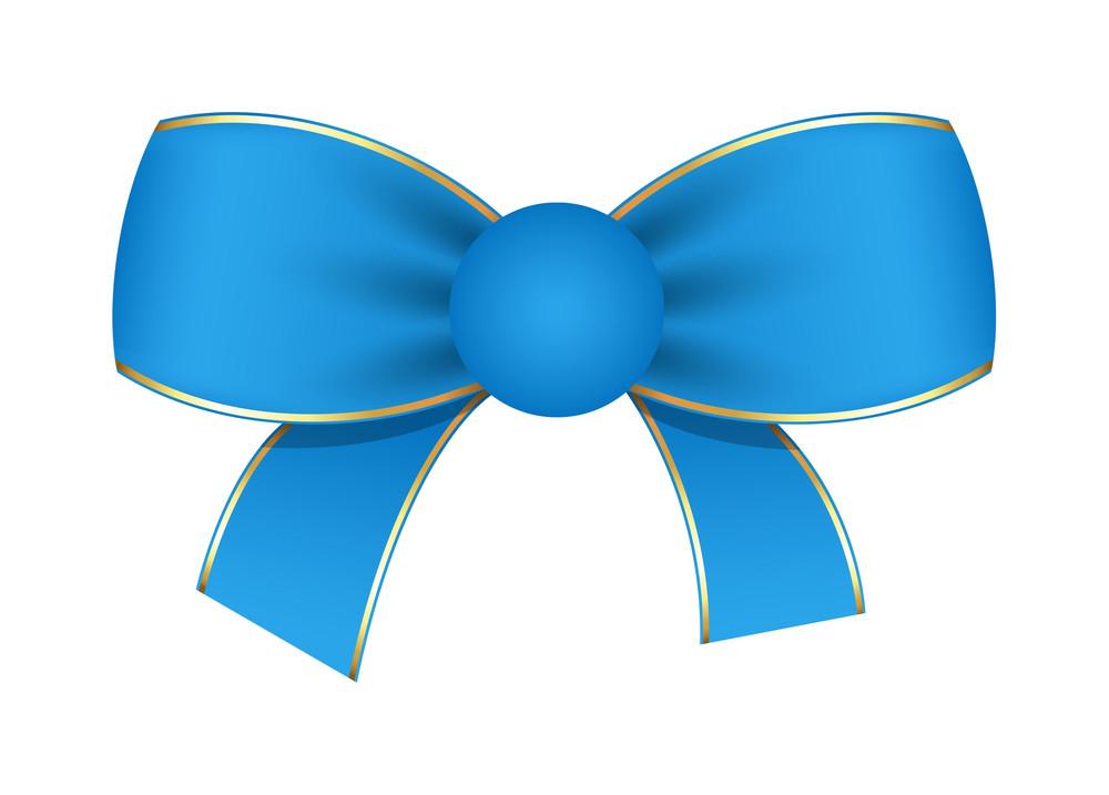 Gift Ribbon Bow
