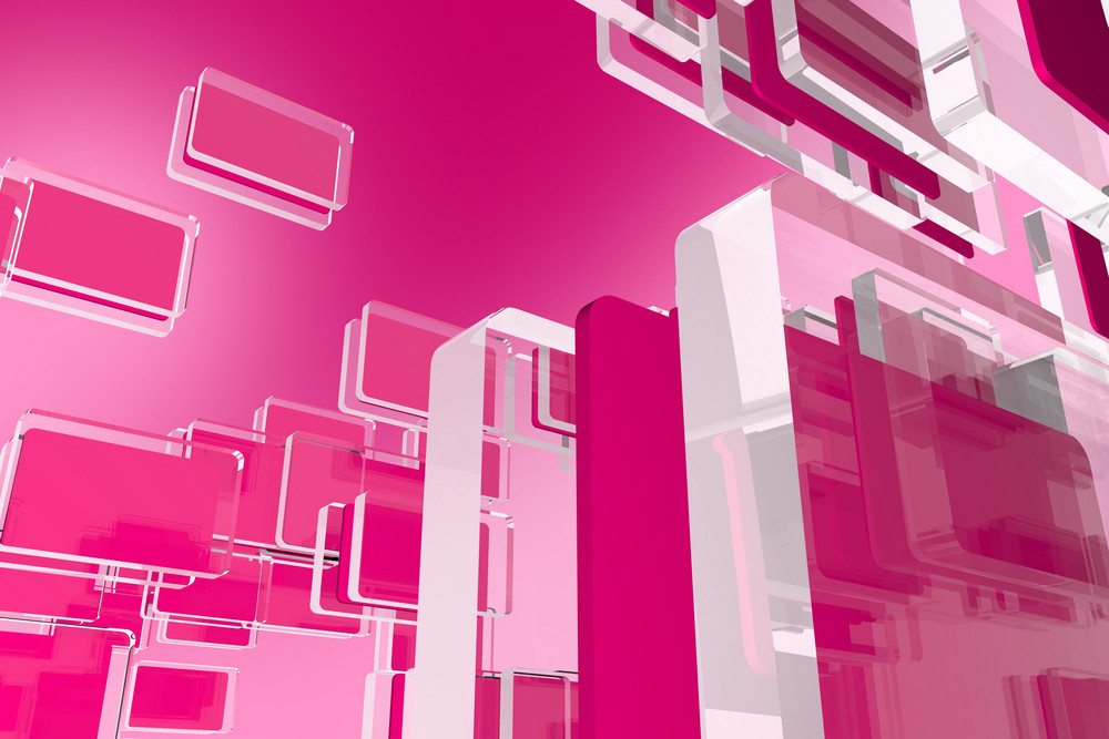 Glass Blocks Design