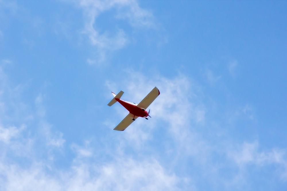 Glider Air Plane 169