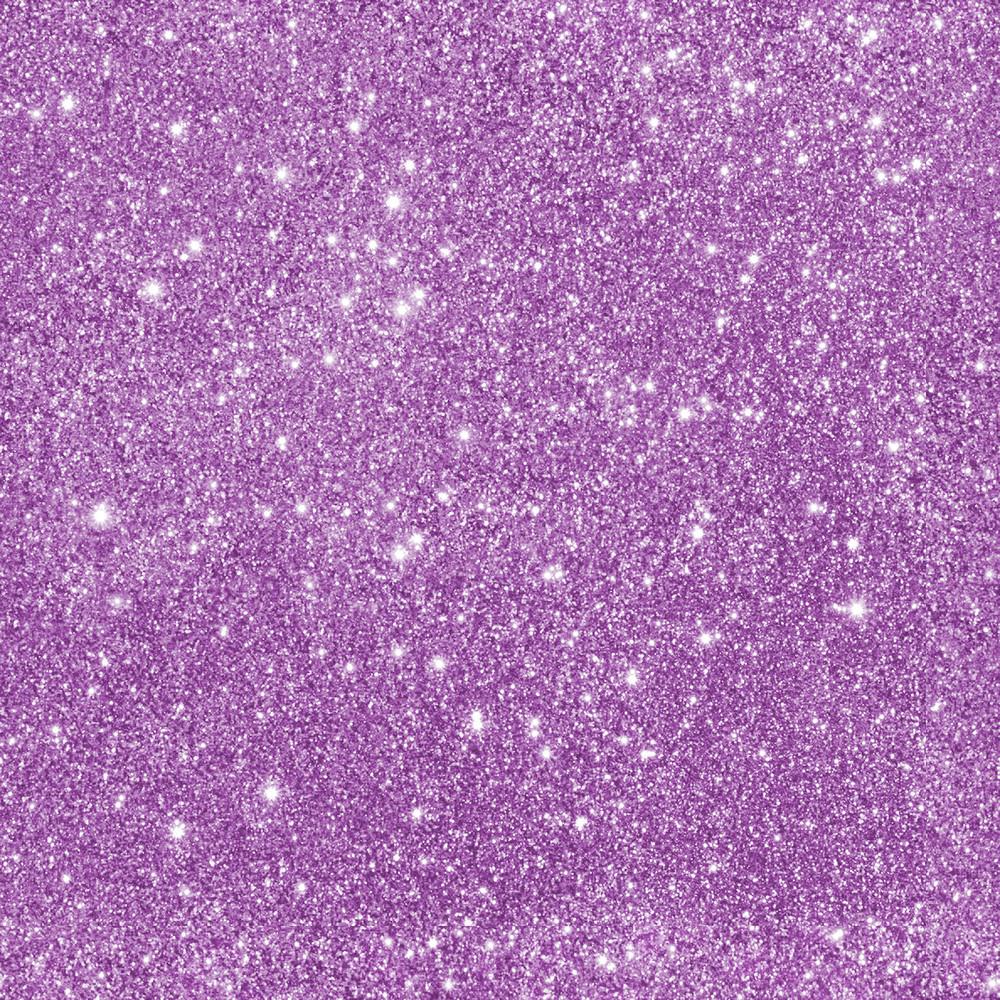 Design Texture Of Purple Glitter Paper