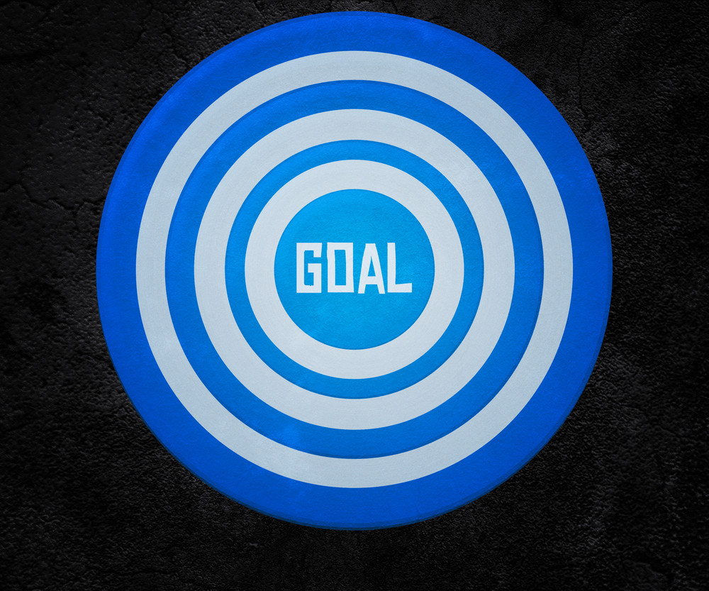 Goal On The Target