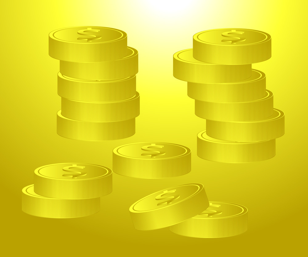 Gold Coins Collection