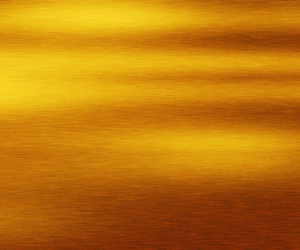 Gold Metal Tytan Texture