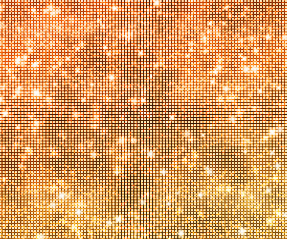 Gold Shiny Texture