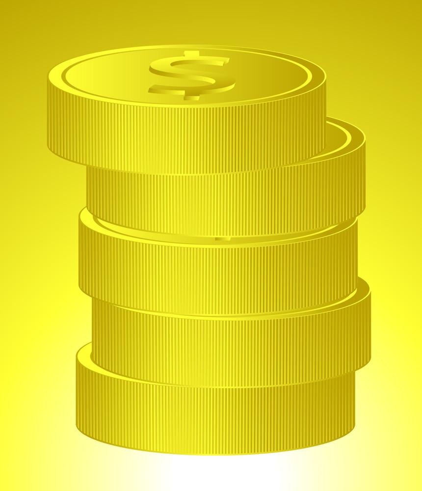 Golden Dollar Coins Collection