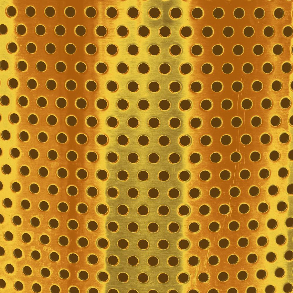 Golden Shiny Metal