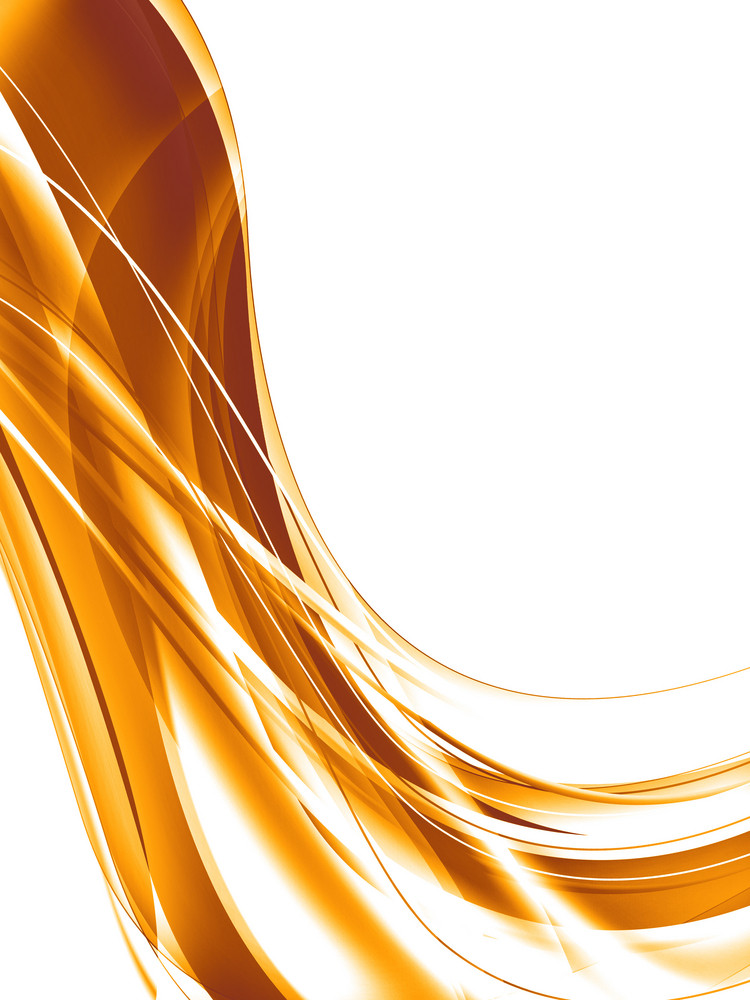 Golden Style Background