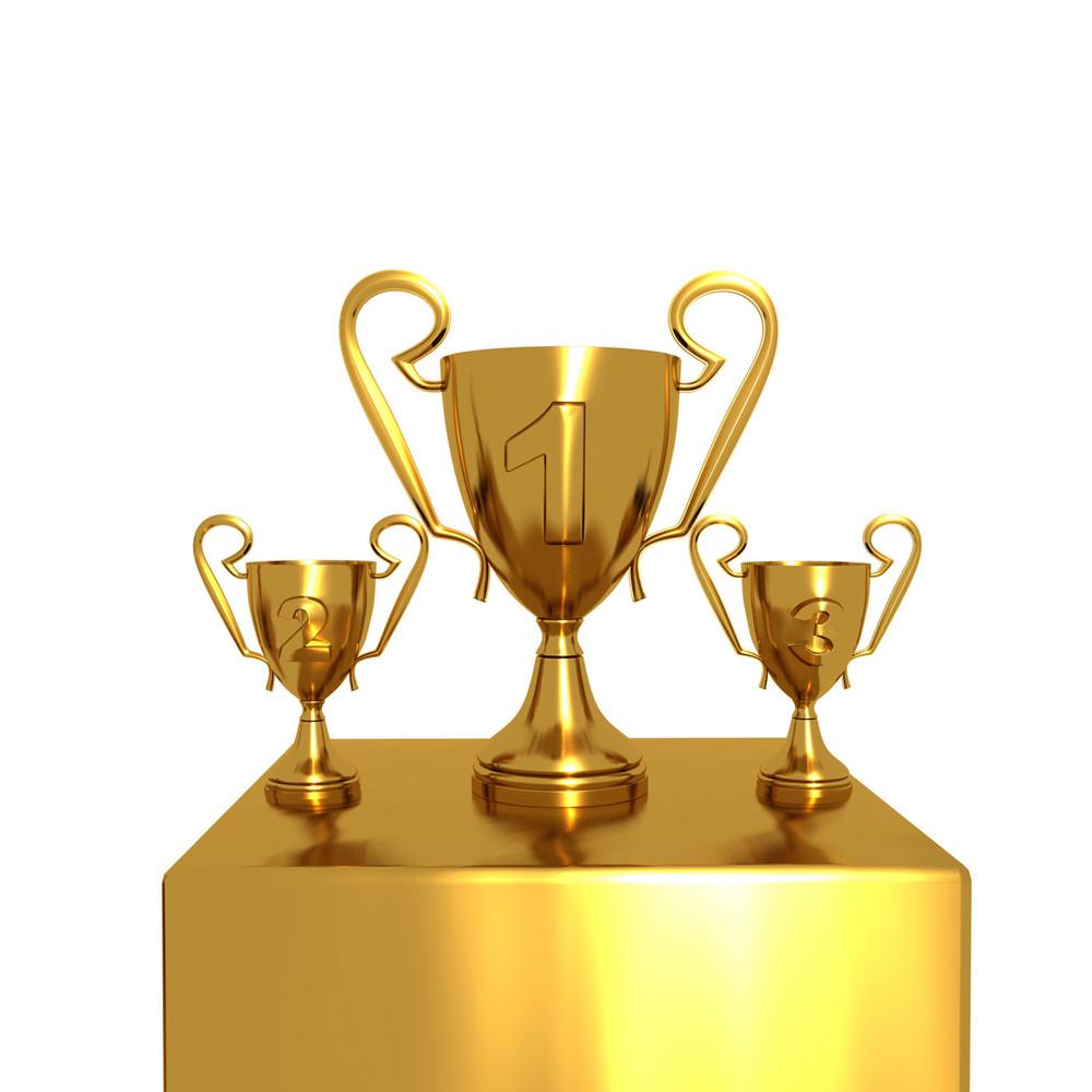 Golden Victory Trophy