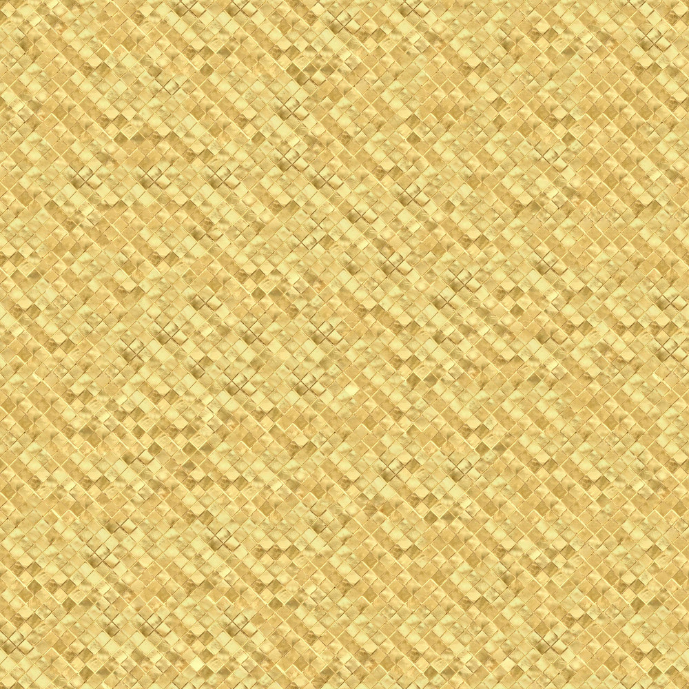 Design Texture Of Gold Patterned Paper