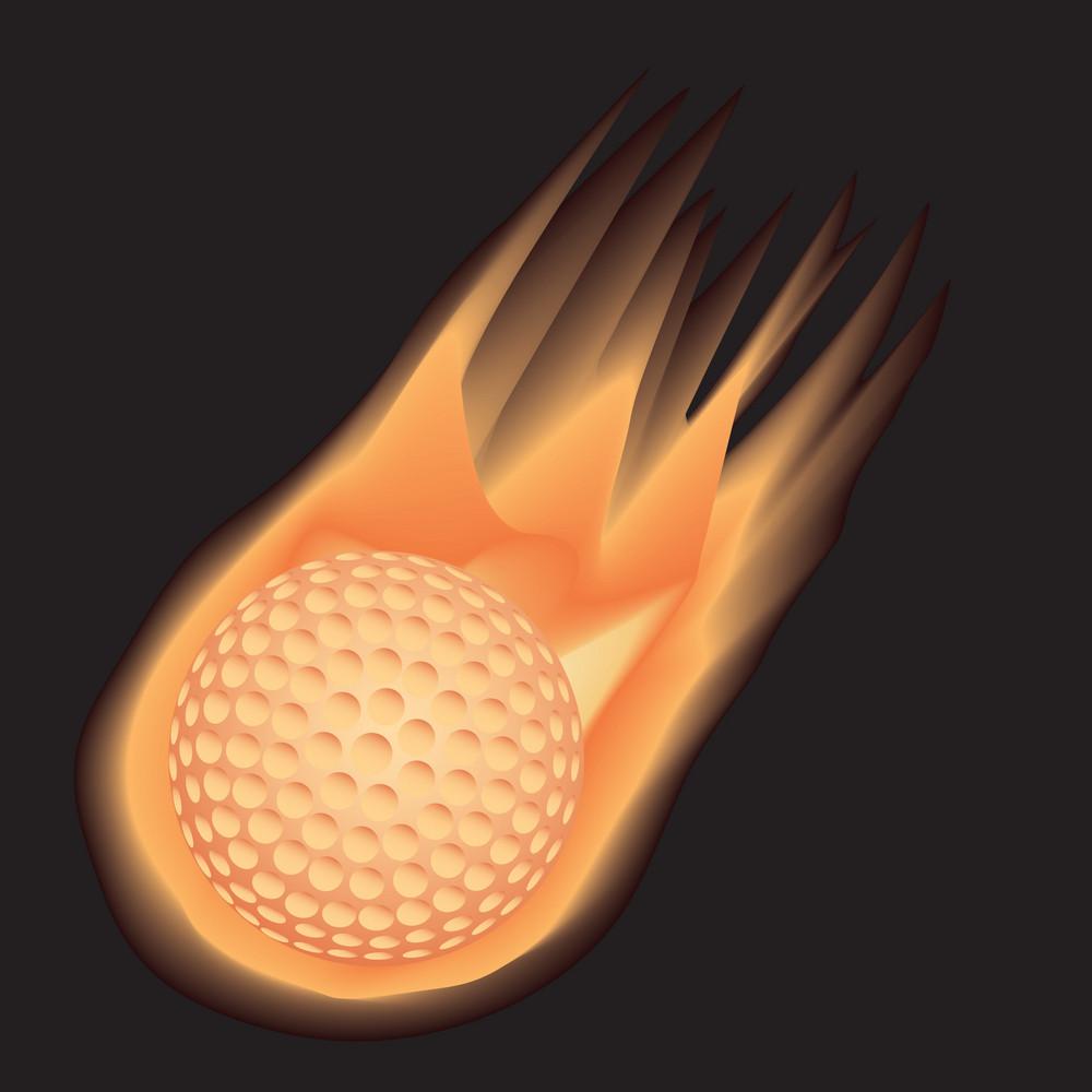 Golf-fire