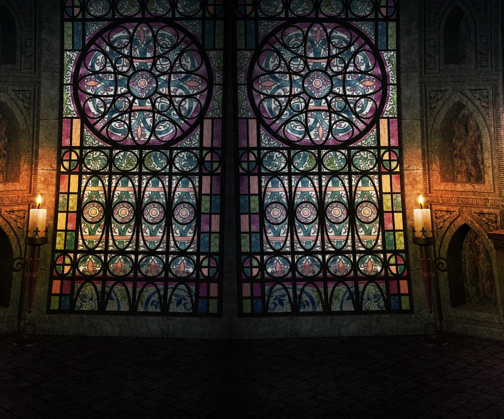 Gothic Background