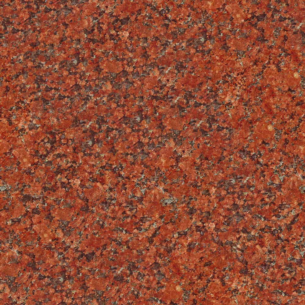 Design Texture Of Red Granite Paper