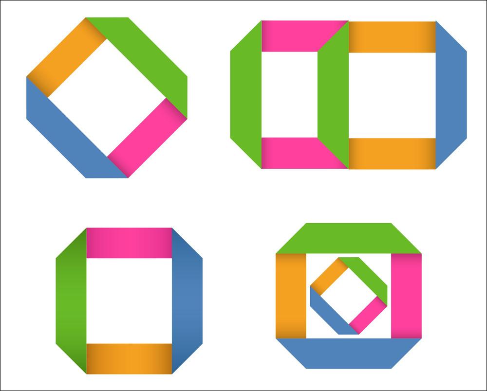 Graphic Element Vectors
