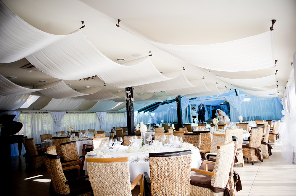 Beautiful event decoration for various celebration style