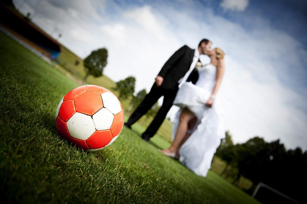 Поздравление на свадьбу футболисту 16