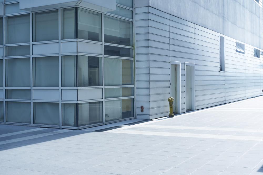 glass exterior modern office. Exterior Of A Modern Office Building Glass