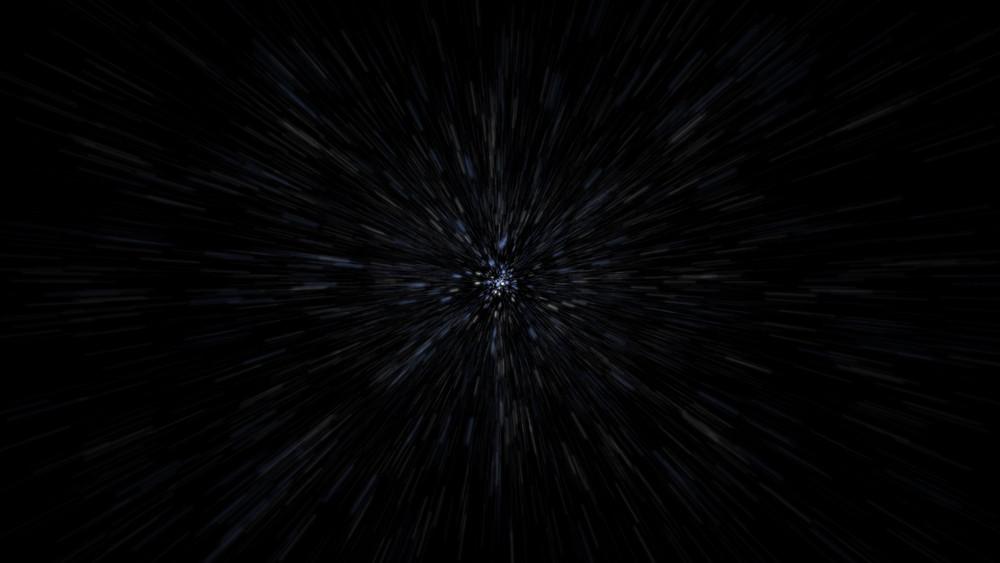 Space Flight through Stars