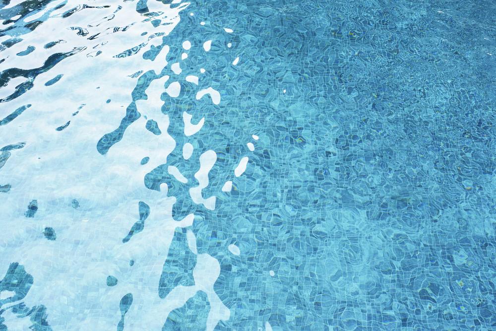Swimming pool water. Aqua texture Royalty-Free Stock Image ...