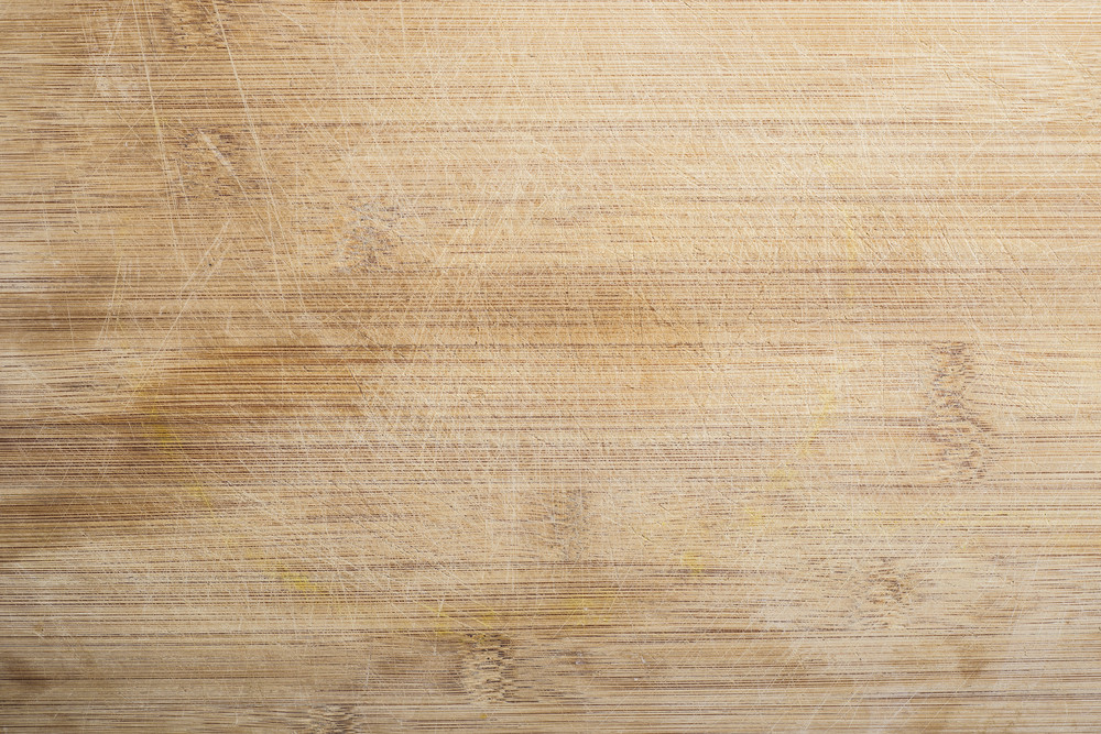 Wooden board with texture as clear background