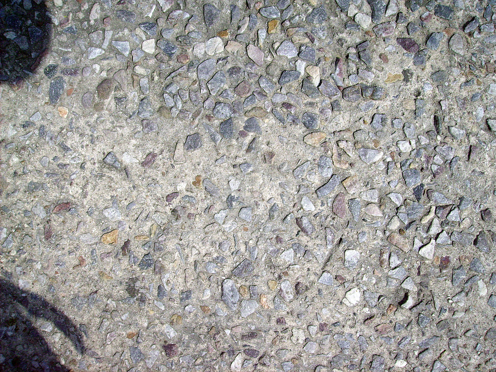 Gravel_patterned_texture