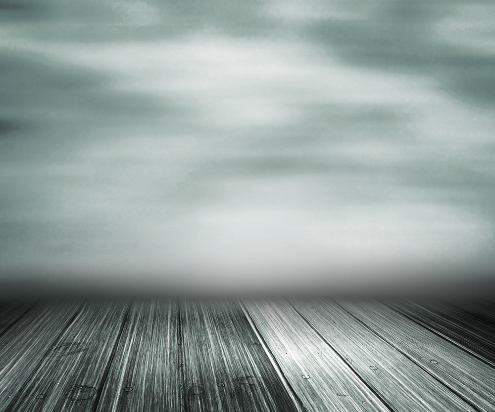 Gray Abstract Stage Background
