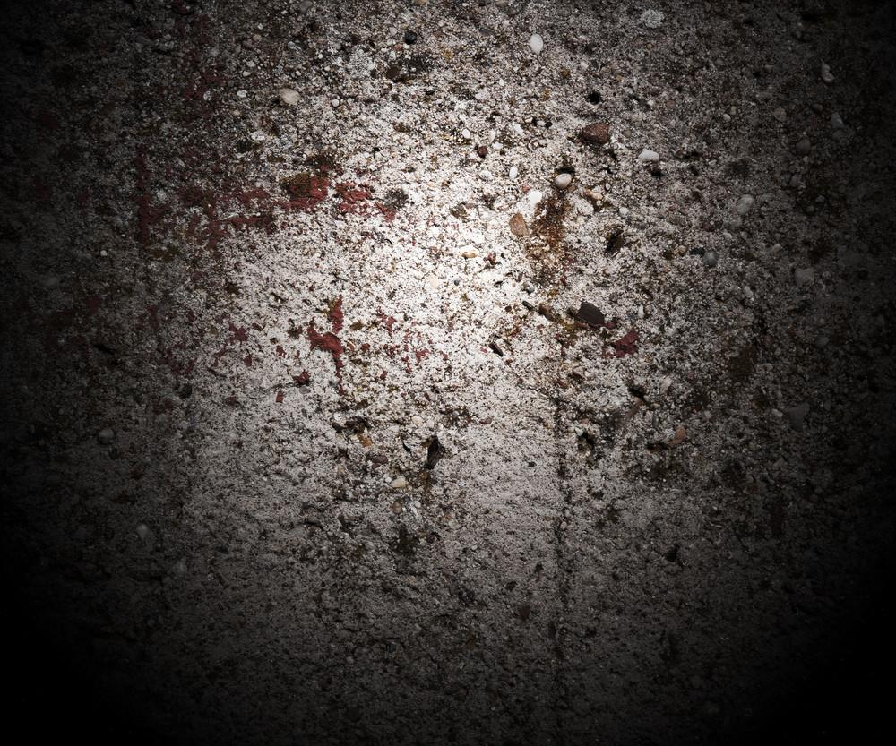 Gray Concrete Cinematic Texture