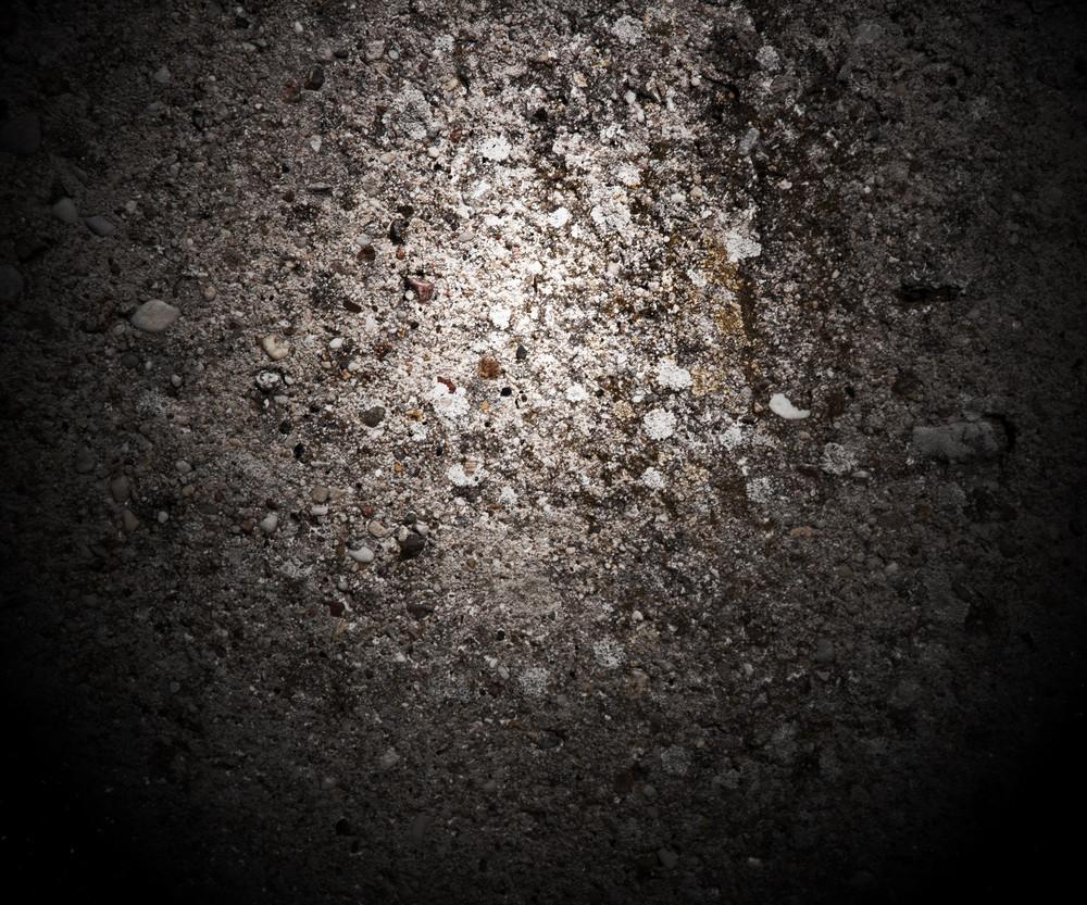 Gray Concrete Texture Background