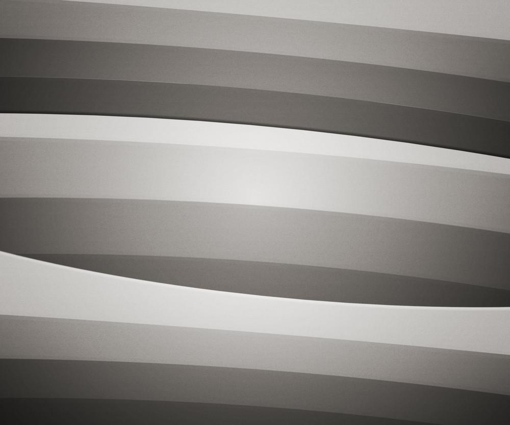 Gray Retro Striped Background
