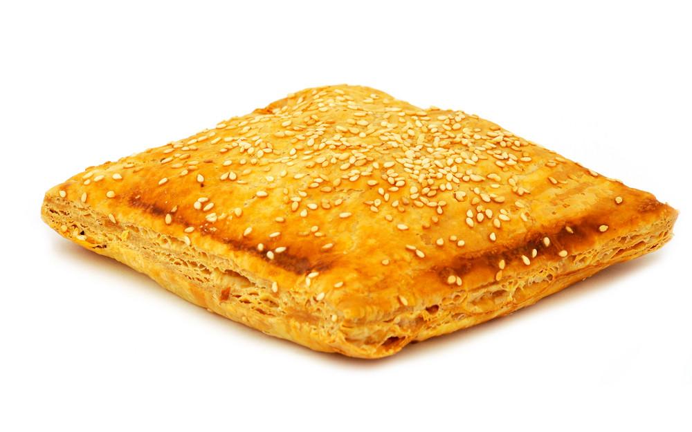 Greek Style Cheese Pie