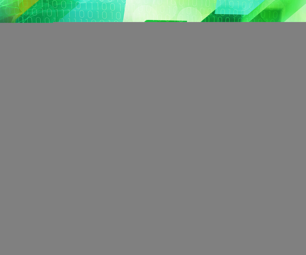 Green Abstract Future Science Background Texture