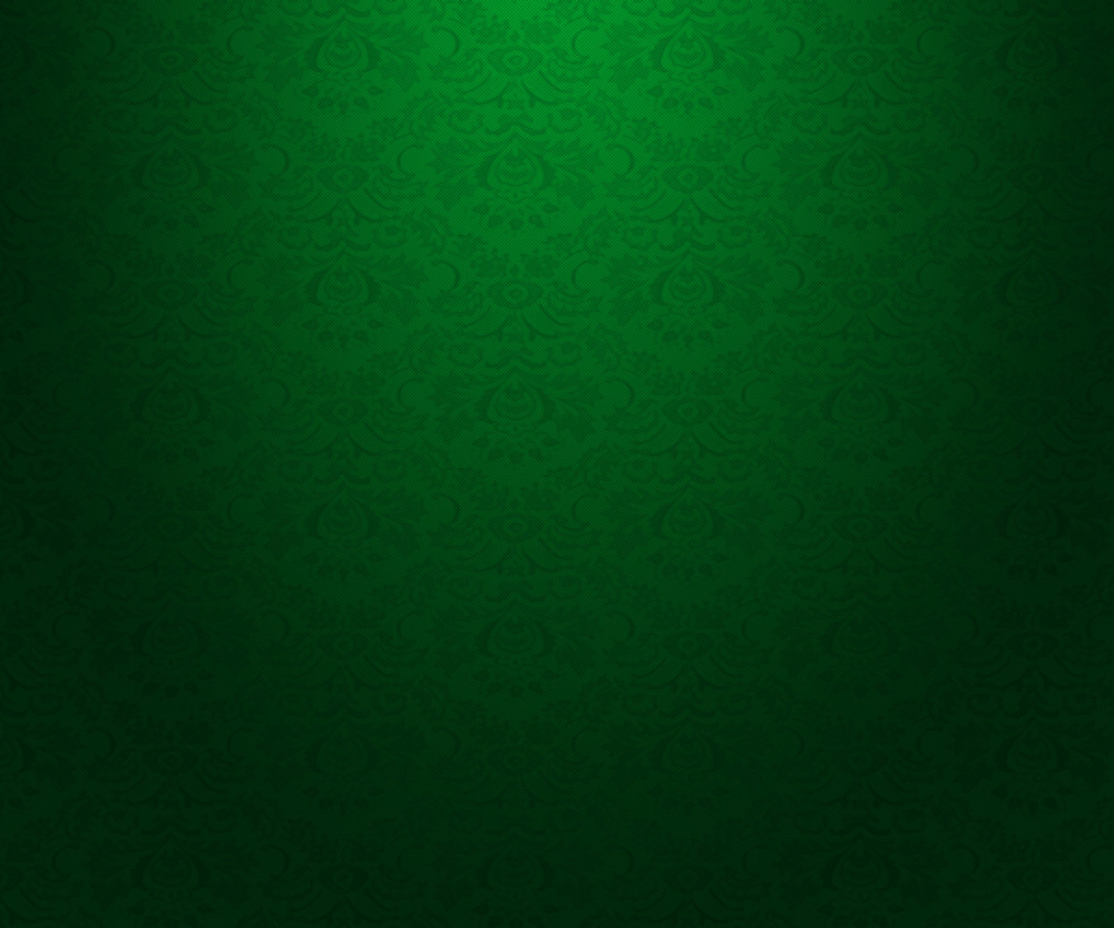 Green Fashion Background Texture