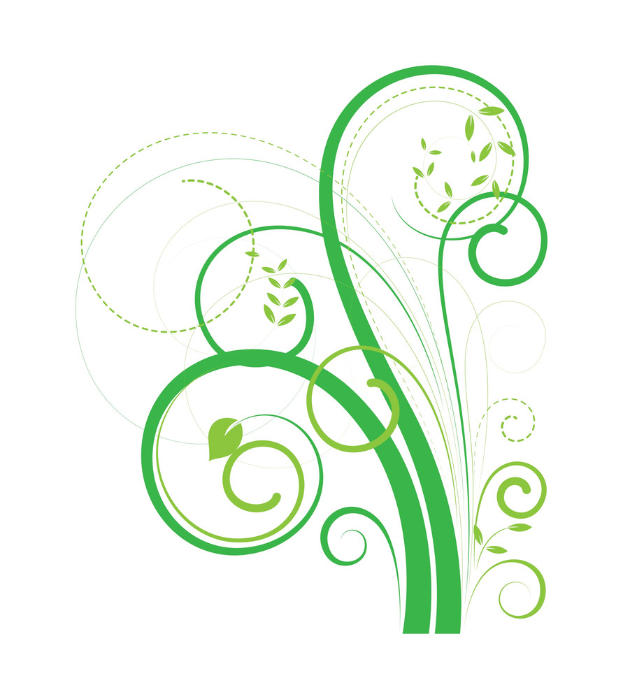 Green Flourish Design