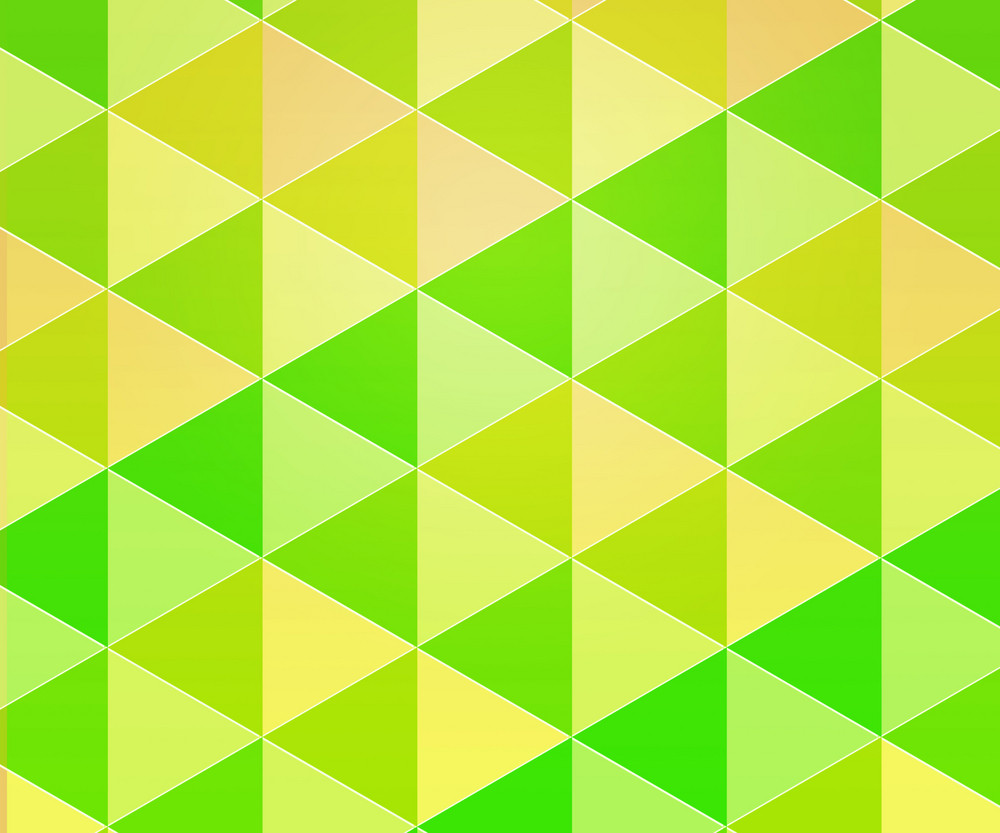 Green Hipster Background Texture
