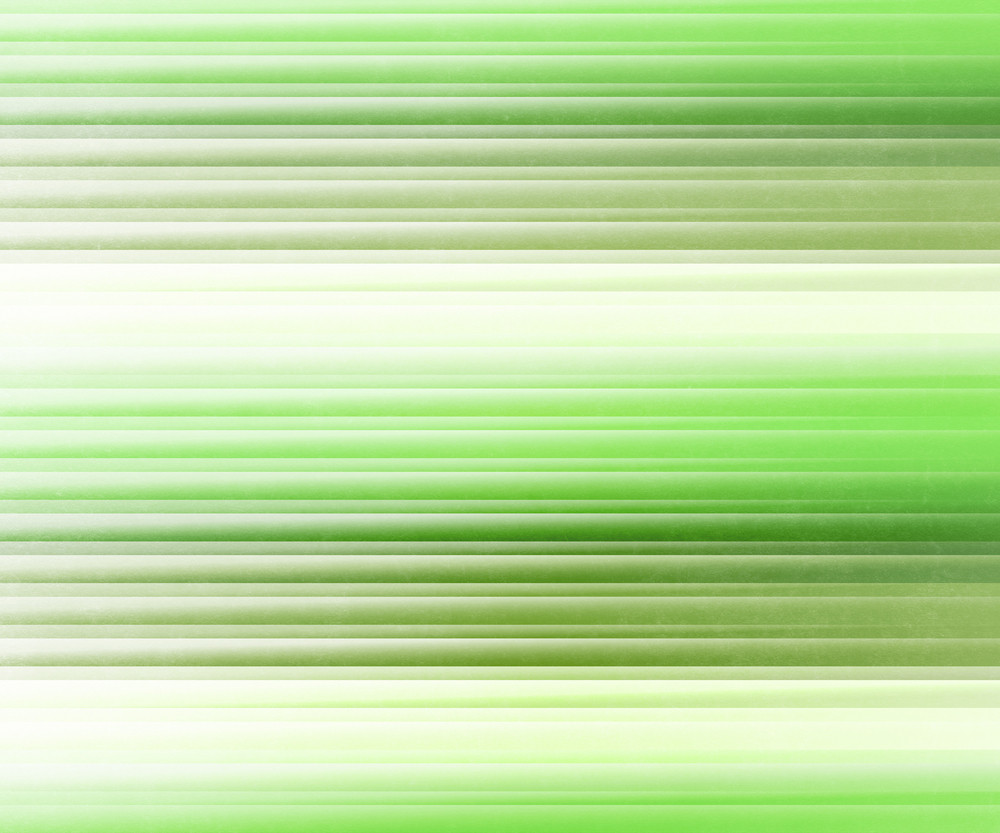 Green Lines Texture Background