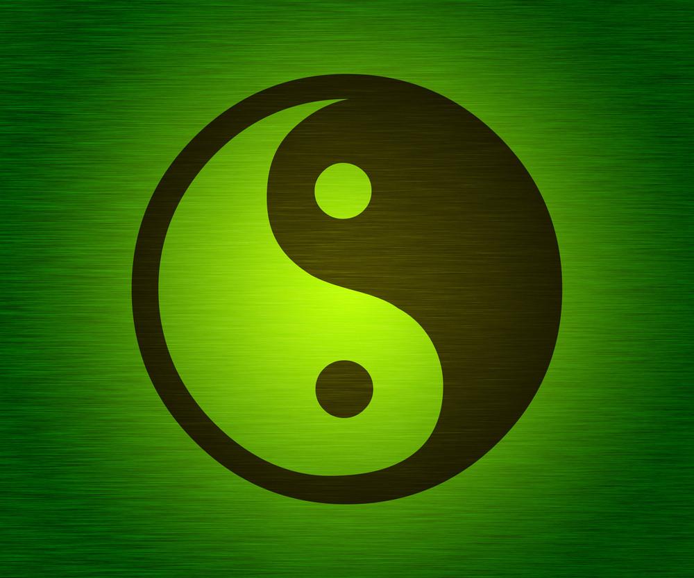 Green Tao Background