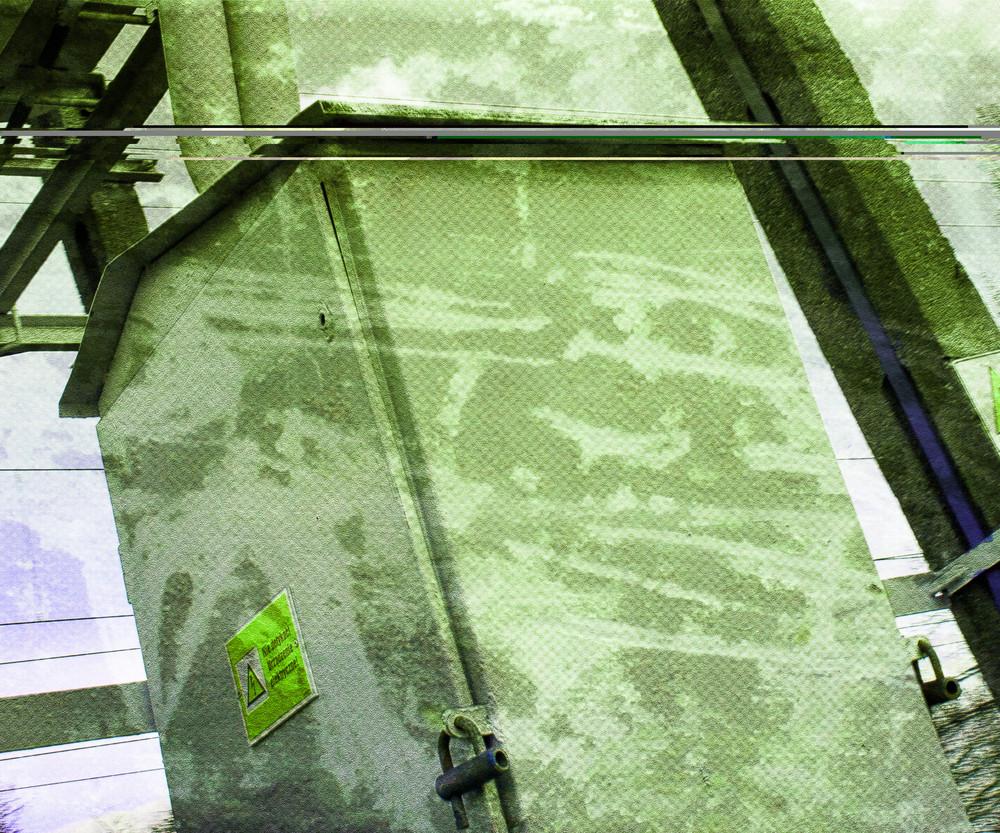 Green Urban Background