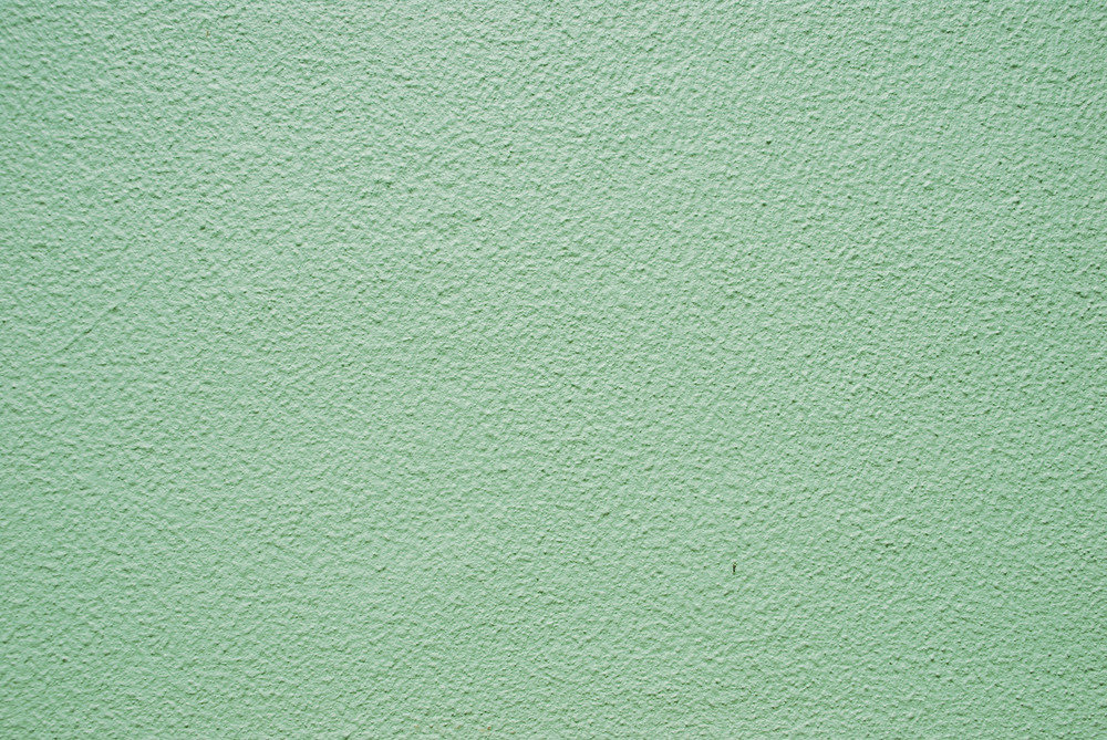 Green Wall Background