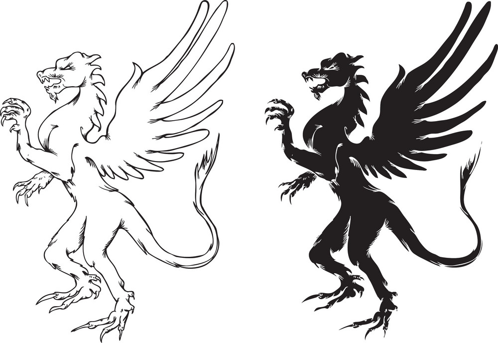 Griffin Vector Element