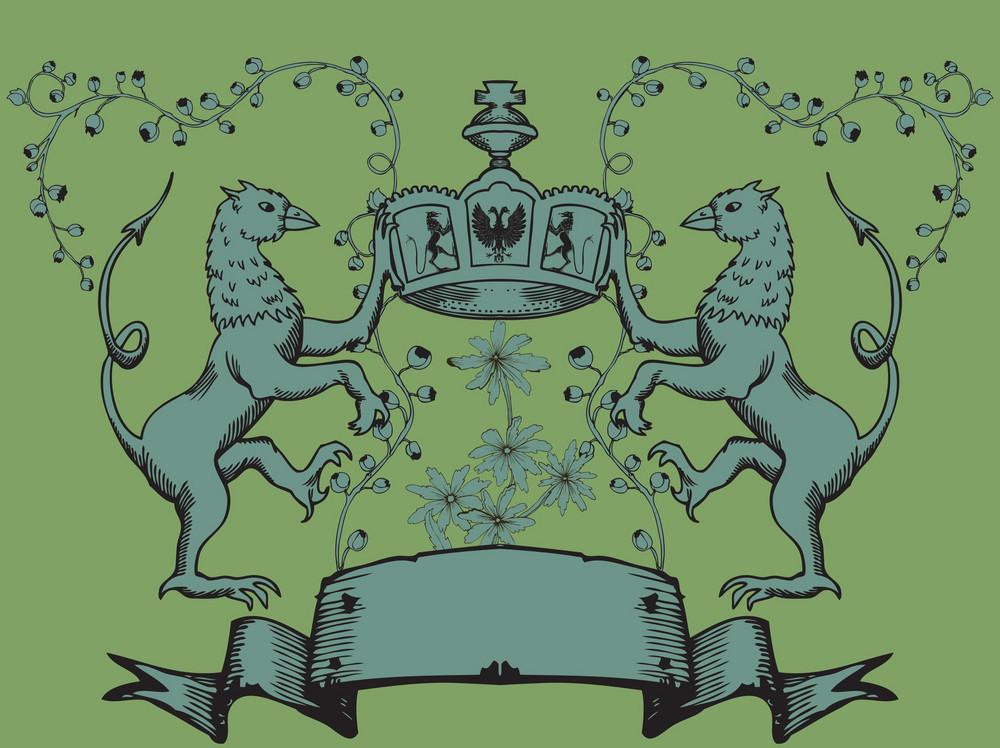 Griffins Emblem