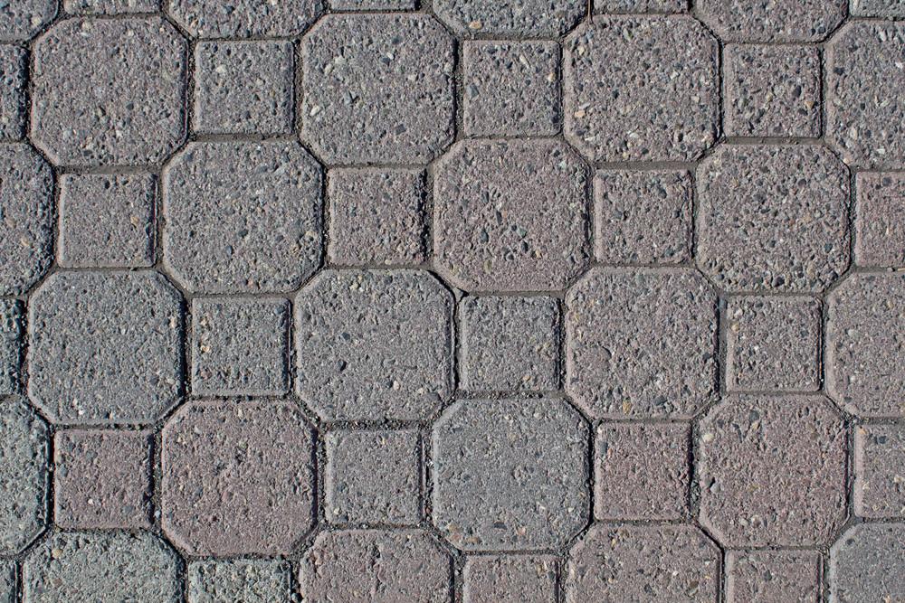 Ground Bricks Pattern