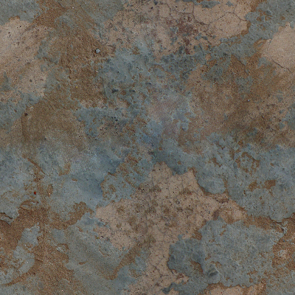 Ground  Seamless Texture