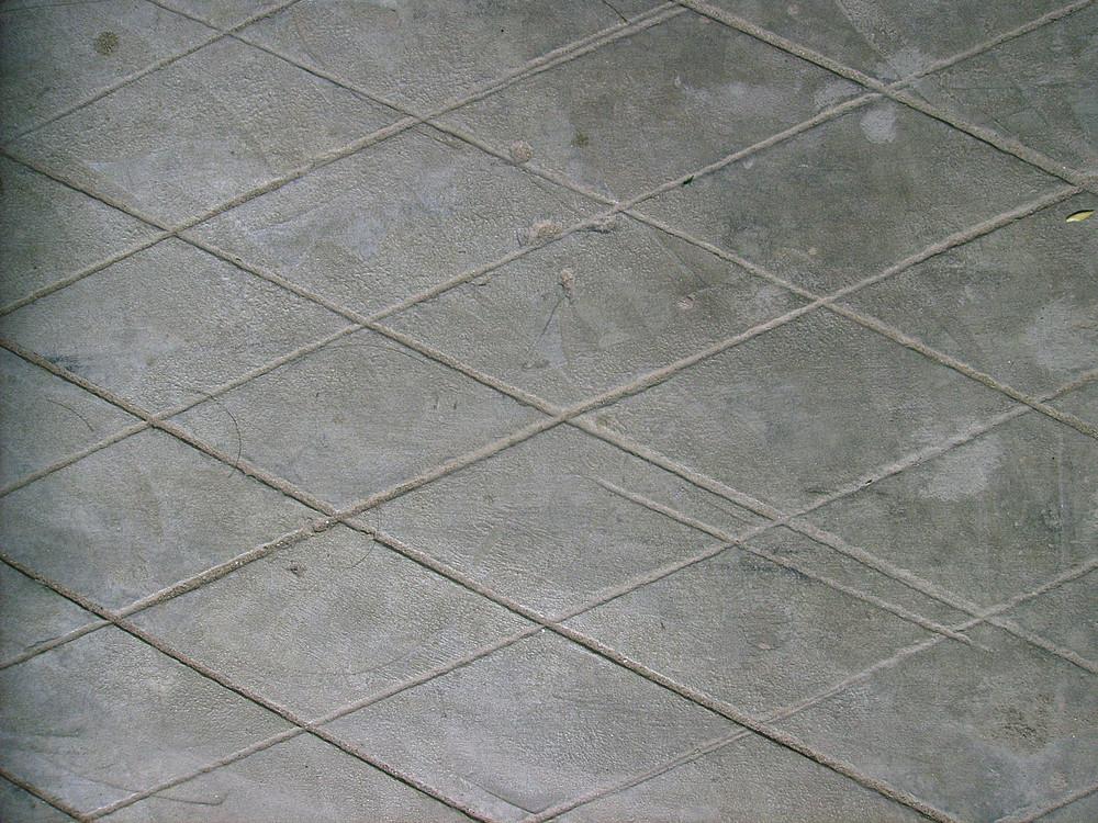 Ground_concrete_pattern