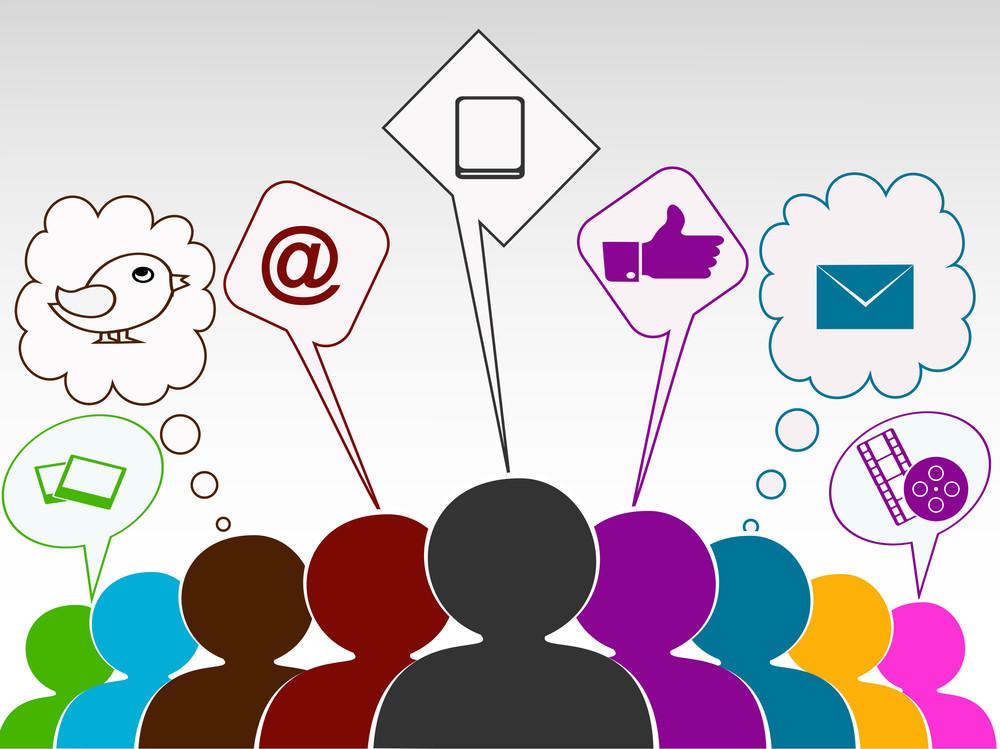 Group Of Communication.