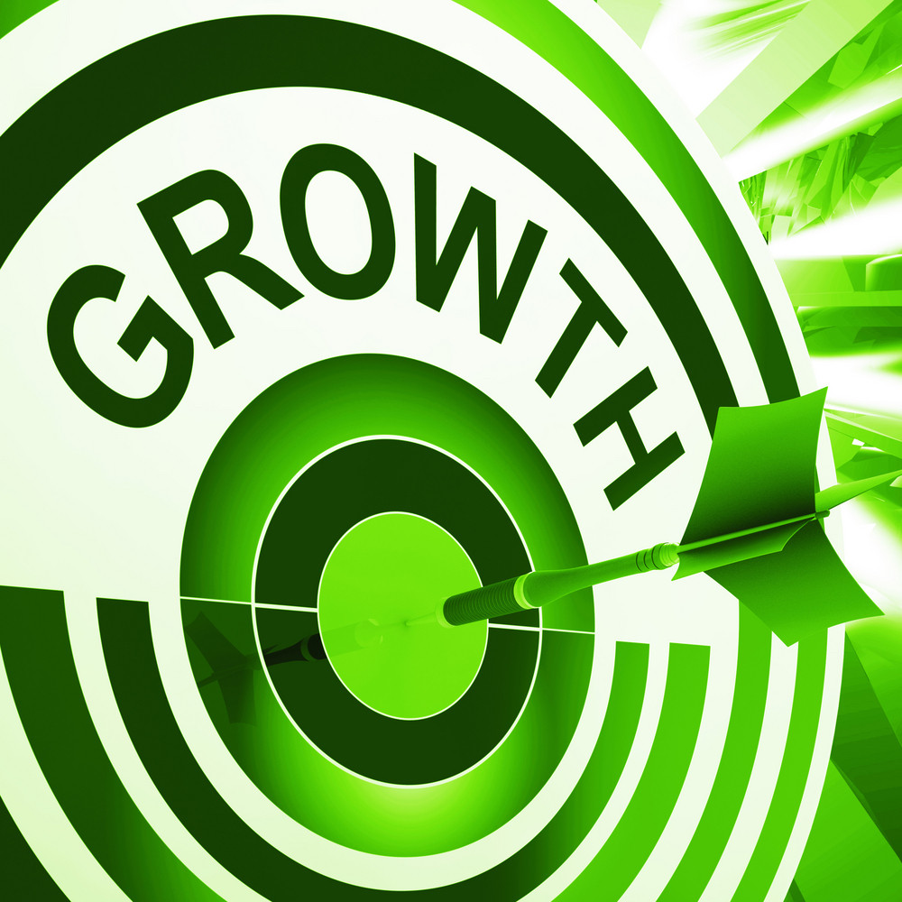 Growth Means Maturity, Growth And Improvement